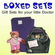 Boxed Gift Sets for Toddlers